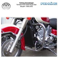 Fehling Schutzbügel 30mm für Yamaha XVZ1300A Royal Star 96-00