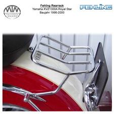 Fehling Rearrack für Yamaha XVZ1300A Royal Star 96-00